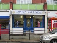 Aberfeldy Tailor & Fabrics image