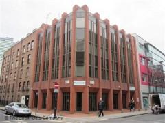 Yunus Emre cultural center london