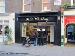 Banh Mi Bay image