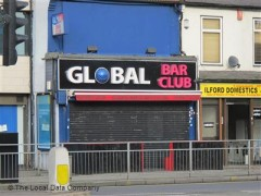 Global Bar Club image