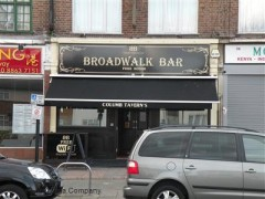 Broadwalk Bar image