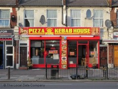 King Pizza & Kebab House image
