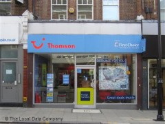First Choice Travel Shops image
