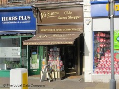 Mr Simms Olde Sweet Shoppe image