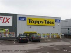 Topps Tiles image