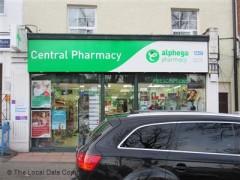Alphega Pharmacy image