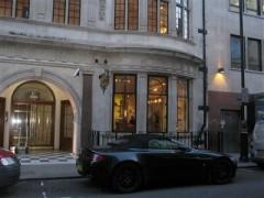 Christian Louboutin, 35A Dover Street, London - Shoe Shops near ...