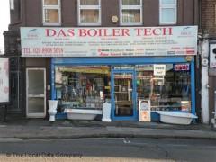 DAS Boiler Tech image