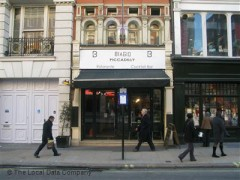 Biagio Piccadilly image