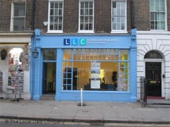 London Learning Centre image
