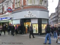 Omega image