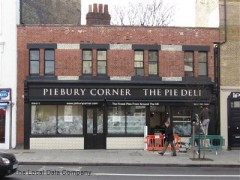 Piebury Corner image