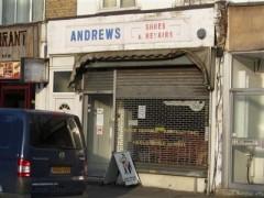 Andrews Shoe Repairs image