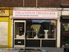 The London Dressmaker image