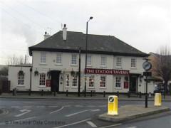 The Station Tavern image