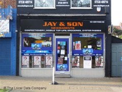 Jay & Son image