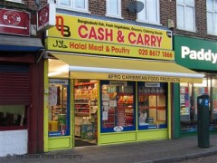 MB Cash & Carry image