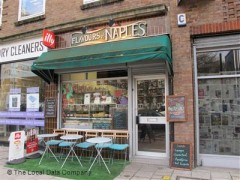 Flavours Of Naples image
