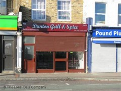 Dunton Grill & Spice image