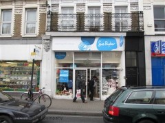 Sue Ryder Care, exterior picture