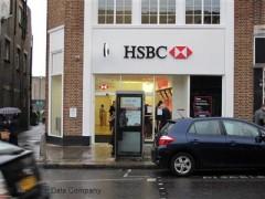 HSBC, 111 Eltham High Street, London - Banks & Other Financial