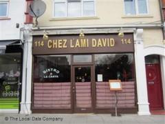 Chez L'Ami David image