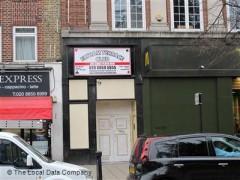 Eltham Terrace Club image