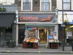 Caspian image