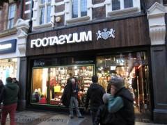 FootAsylum image