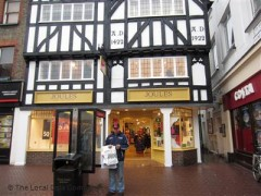 Joules, exterior picture