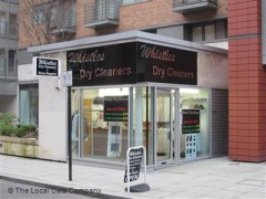 Whistles Dry Cleaners, exterior picture