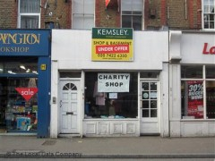 O.L.L. Charity Shop image