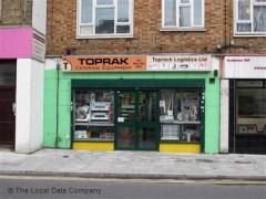 Toprak Catering Equipment image