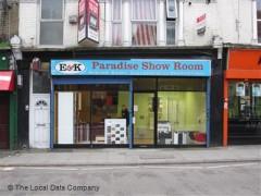 Paradise Show Room image