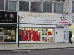 TAC Evening Dresses image