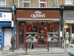Queen's image