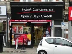 Select Convenience image
