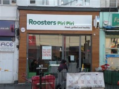 Roosters Piri Piri image