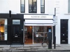 Alexeeva & Jones image