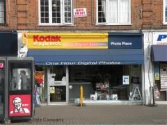 Kodak Express image