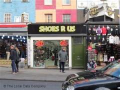 Shoes R Us image