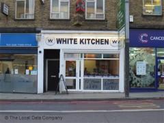 White Kitchen image
