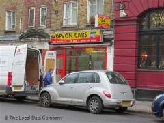Devon Cars image