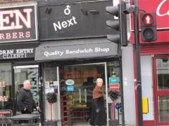 Quality Sandwich Shop image