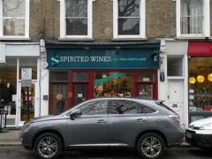 Spirited Wines image