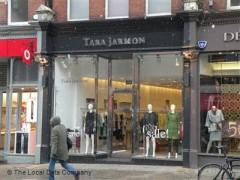 Tara Jarmon image