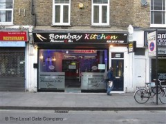 bombay kitchen exterior picture - Bombay Kitchen