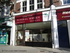 Ashton Funeral Service image