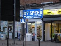 G7 Speed image