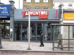 Adventure Bar image